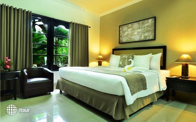 Sarinande Hotel 9