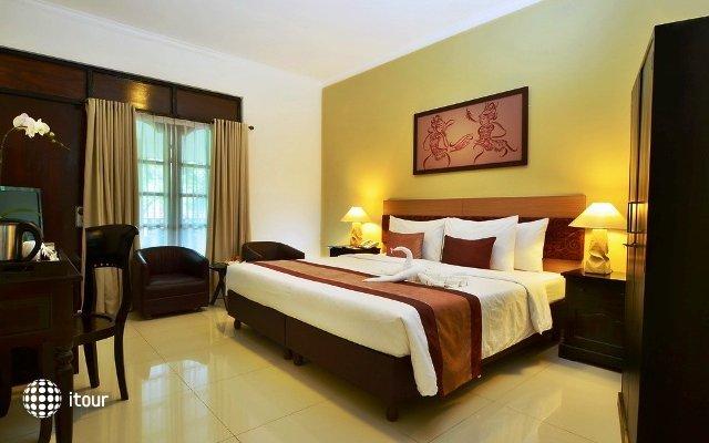 Sarinande Hotel 3