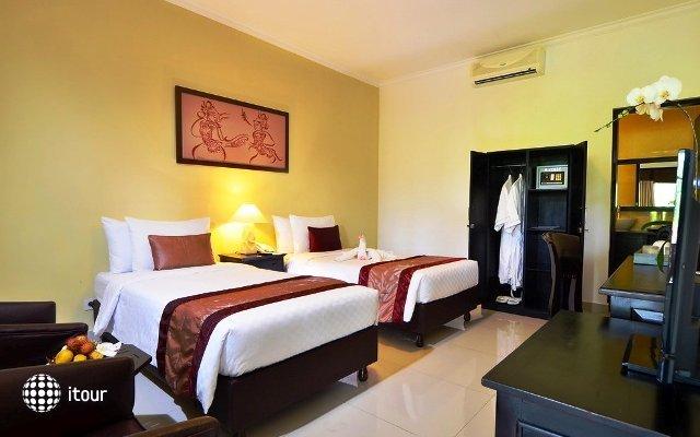 Sarinande Hotel 10
