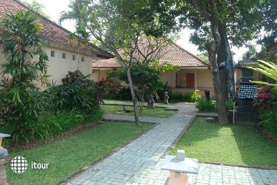 Garden View Cottages 1