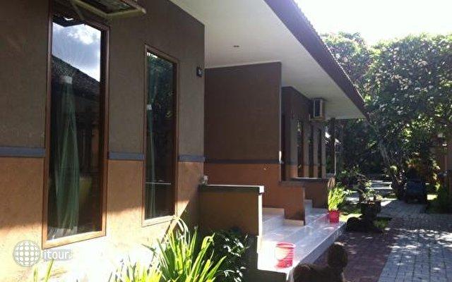 Garden View Cottages 6