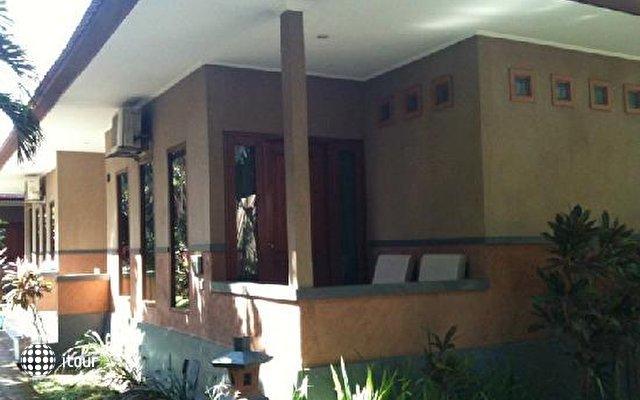 Garden View Cottages 8