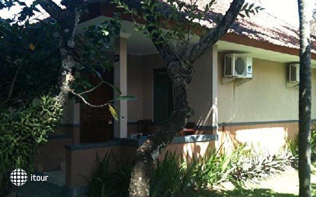 Garden View Cottages 9