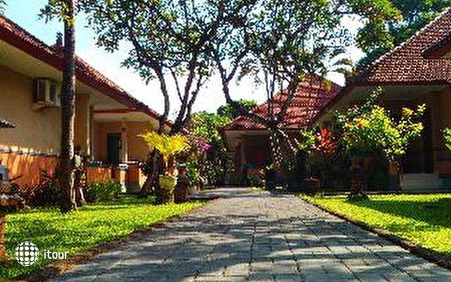 Garden View Cottages 10