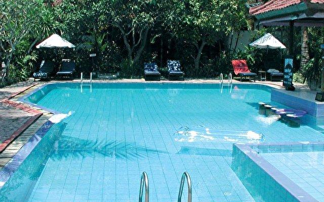 Sinar Bali 1
