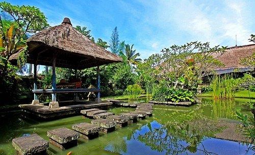 Ananda Cottages 2