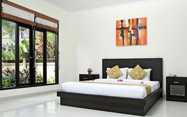 Bali Ayu Hotel & Villas 1