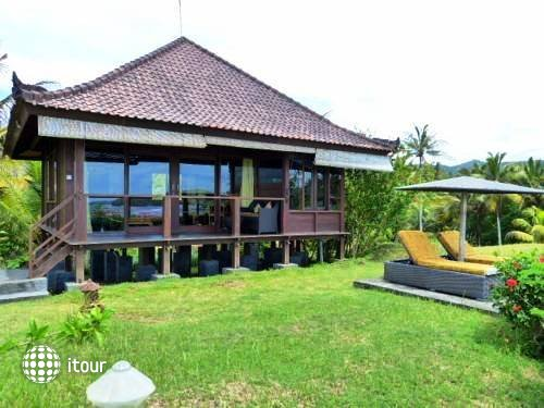 Gajah Mina Beach Resort 1