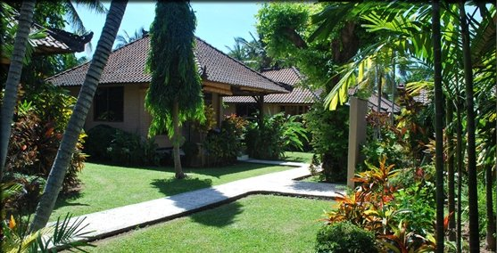 Hidden Paradise Cottages 1