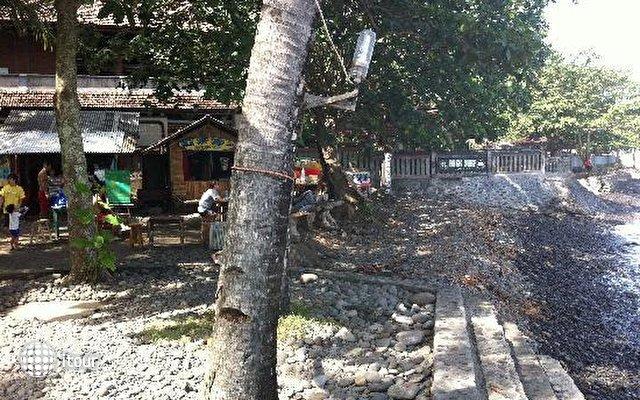 Medewi Beach Cottages 10