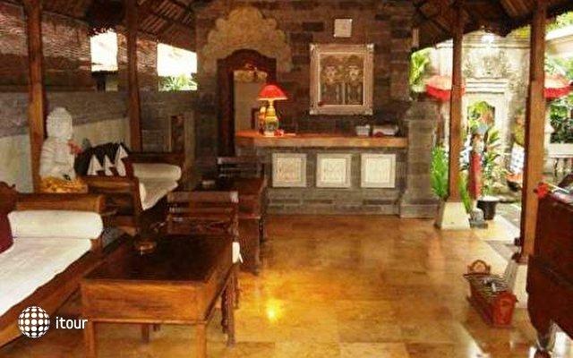 Puri Garden Hotel & Restaurant 4