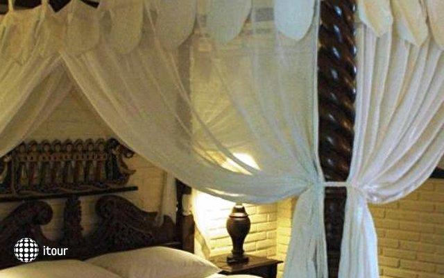 Puri Garden Hotel & Restaurant 5