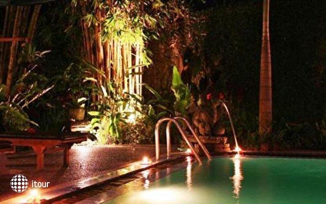 Puri Garden Hotel & Restaurant 6