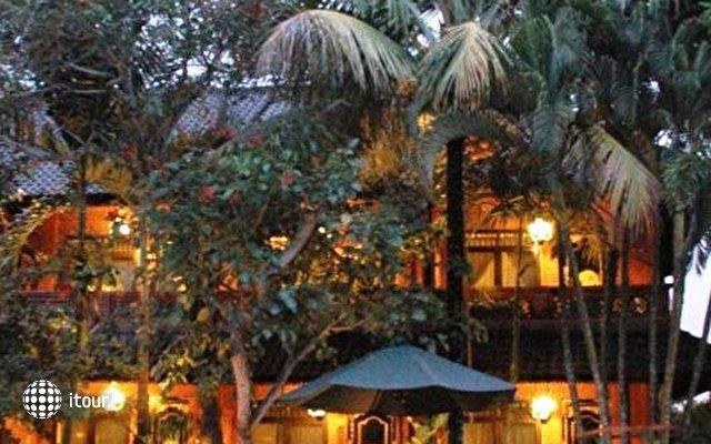 Puri Garden Hotel & Restaurant 7