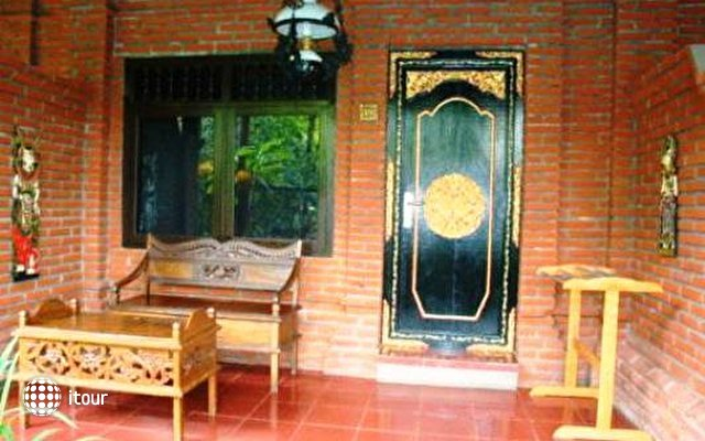 Puri Garden Hotel & Restaurant 8