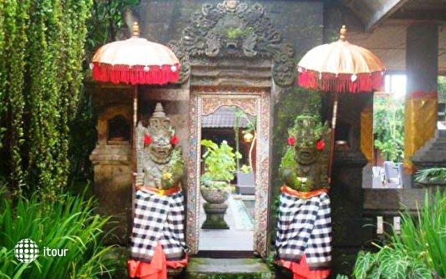 Puri Garden Hotel & Restaurant 10