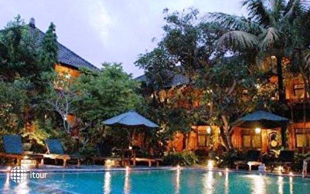 Puri Garden Hotel & Restaurant 1