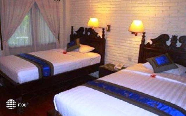 Puri Garden Hotel & Restaurant 3