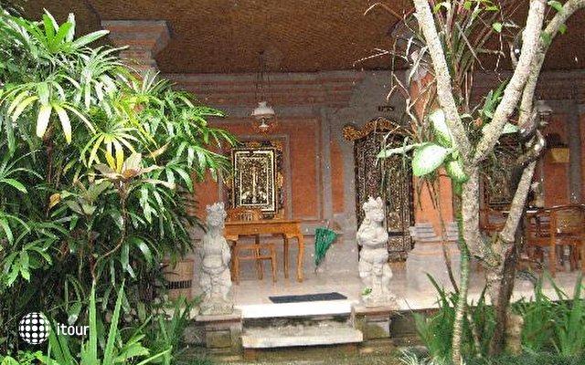 Puri Saraswati Bungalows 5