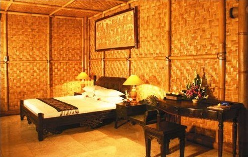 Satriya Cottages 1