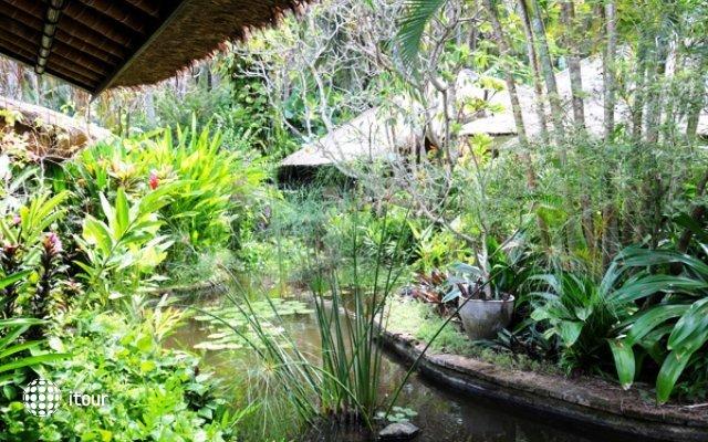 The Watergarden Hotel 5