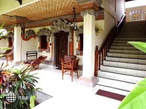 Vila Shanti Beach Hotel 5