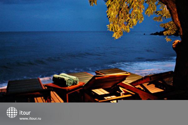 Mimpi Resort Tulamben 10