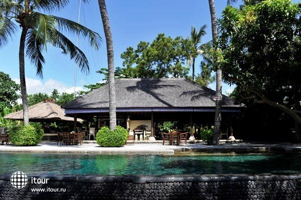 Mimpi Resort Tulamben 1
