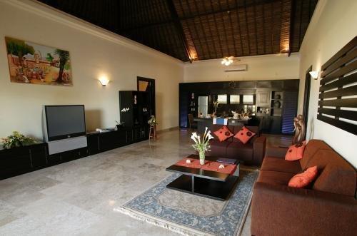 Ocean Blue Hotel Bali 3