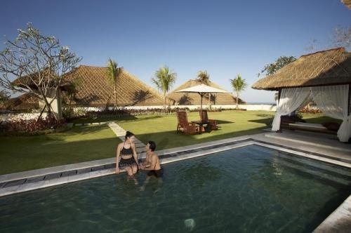 Ocean Blue Hotel Bali 7