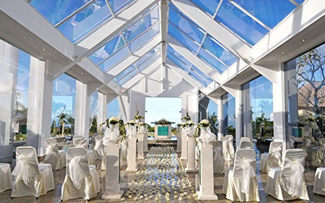 Ocean Blue Hotel Bali 9