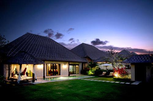 Ocean Blue Hotel Bali 1