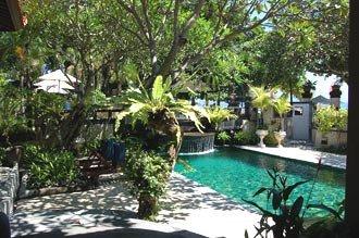 Besakih Beach Hotel 2