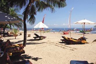 Besakih Beach Hotel 6