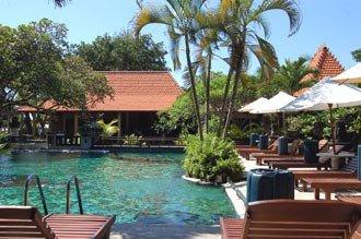 Besakih Beach Hotel 4