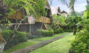 Besakih Beach Hotel 1