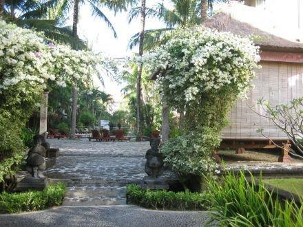 Sanur Paradise Plaza 2
