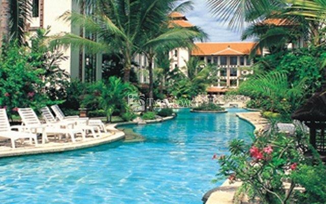 Sanur Paradise Plaza 4