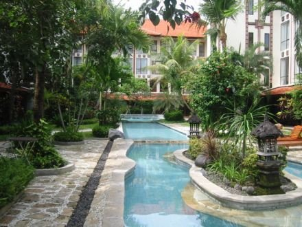 Sanur Paradise Plaza 7
