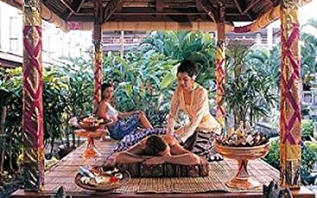 Sanur Paradise Plaza 9