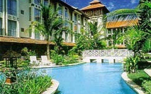 Sanur Paradise Plaza 1