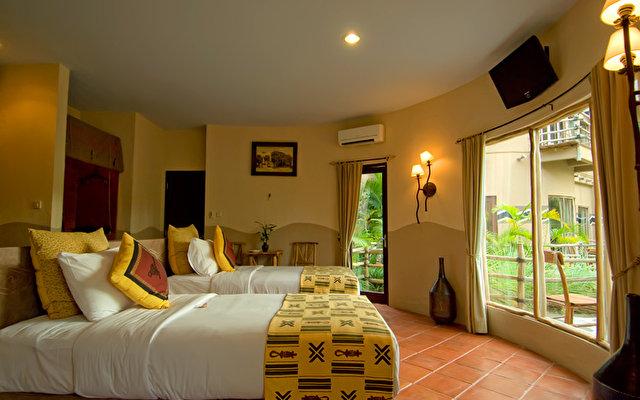 Mara River Safari Lodge 3