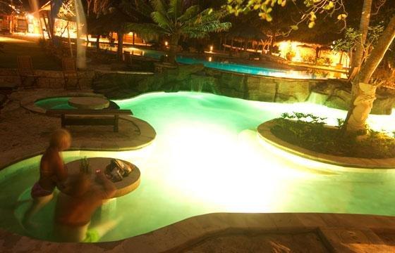 Bali Hai Tide Hut 8