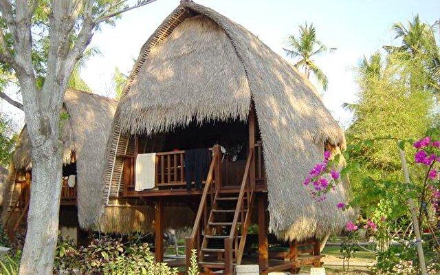 Bali Hai Tide Hut 9