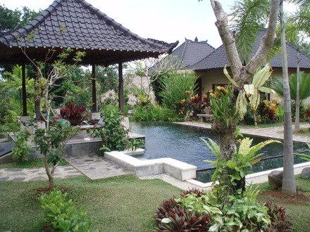 Beji Ubud Resort 2