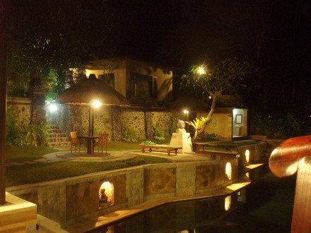 Beji Ubud Resort 8
