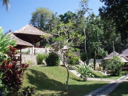 Beji Ubud Resort 4