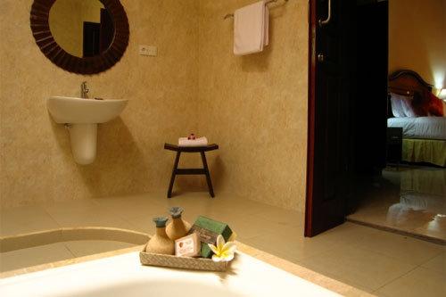 Beji Ubud Resort 9