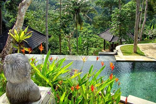 Beji Ubud Resort 5