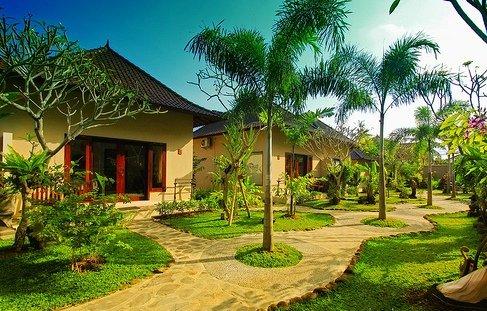 Beji Ubud Resort 7